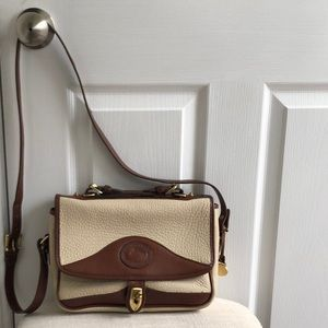 Dooney & Bourke AWL Carrier Shoulder Bag